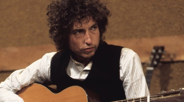 """Did Bob Dylan Steal """"Blowin' in the Wind"""" from a High Schooler?"""