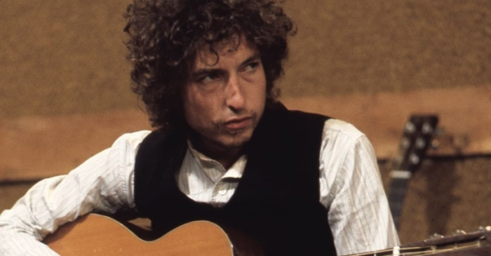 "Did Bob Dylan Steal ""Blowin' in the Wind"" from a High Schooler?"