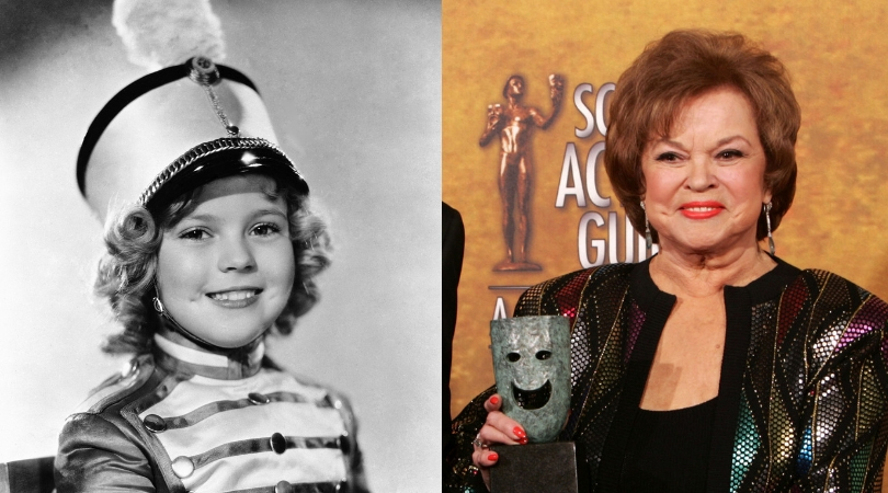 Remember Shirley Temple? Here's What Happened to the Original Child Star