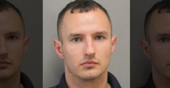 Dumb Fake Cop Arrested After Pulling Over Van of Real Detectives