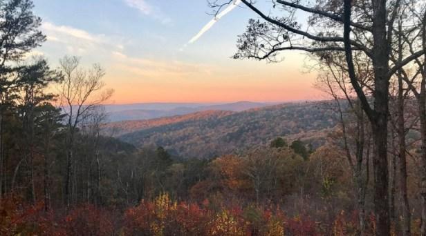 5 Oklahoma Mountains Proving the Prairie Ain't All Flat