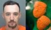 Man Arrested for Having Orange Ecstasy Pills Shaped like Trump's Face