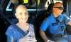 Nurse Diagnosed With Terminal Cancer Gets Bucket List Wish, Rides Along in Cop Car
