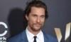 Matthew McConaughey Joins University of Texas
