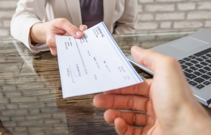 What You Need To Know About 'Federal Rent Checks'
