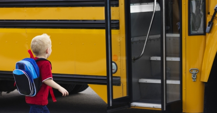 Mom Concerned After Temperature on School Bus Reaches 138 Degrees Fahrenheit