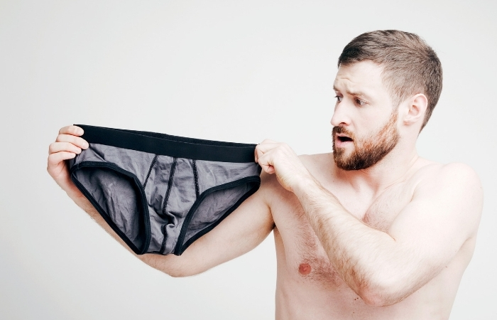 45 Percent of Americans Confess to Wearing The Same Underwear for 2 Days or Longer