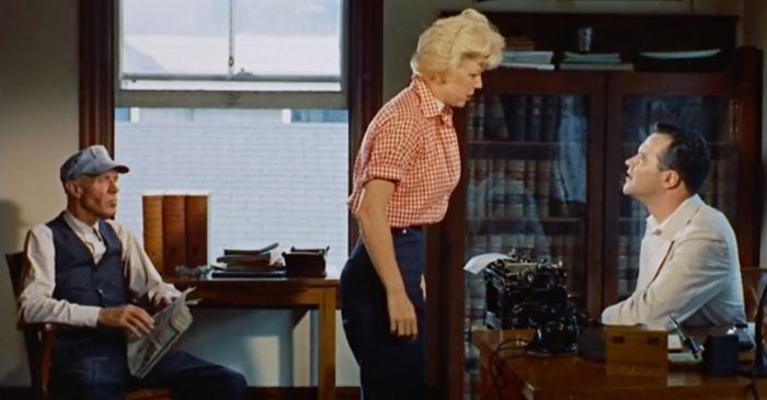 This 1959 Movie with Late Doris Day as a Businesswoman vs. the Man Still Holds Up