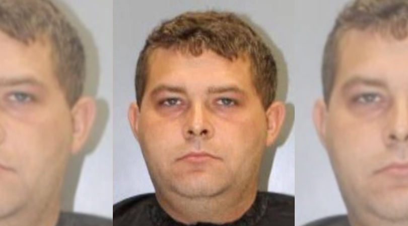 Deputy Caught in Child Sex Sting by His Own Department