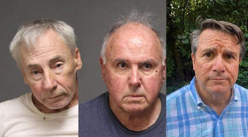 Senior Citizens Sex Fairfield