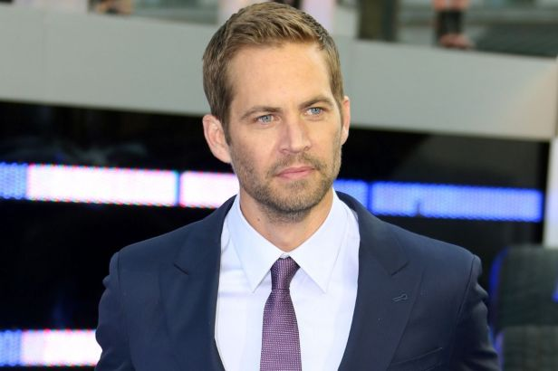 Before His Death, Paul Walker Secretly Bought a $10K Wedding Ring For a Military Couple