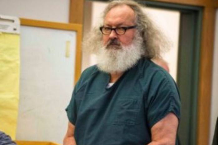 Randy Quaid Claims Hollywood Star Whackers Killed Heath Ledger