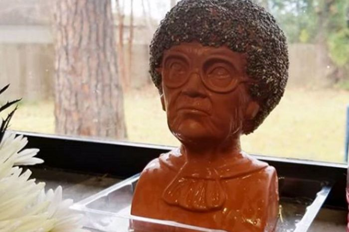 Decorate Your Home With These Iconic 'Golden Girls' Chia Pets