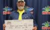 Maine Man Lottery Trailer
