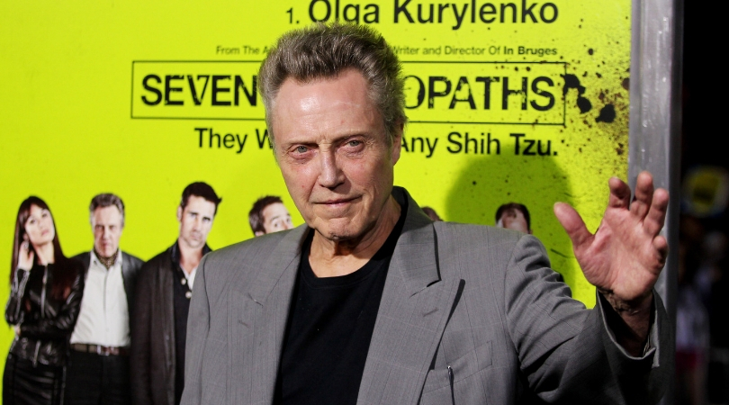 How Many Times Has Christopher Walken Hosted 'Saturday Night Live'?