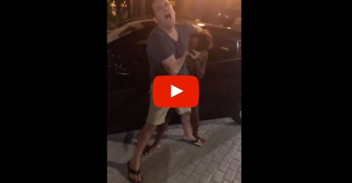 Drunk 'Zombie' Violently Bites Uber Driver After He Didn't Let Her Drive