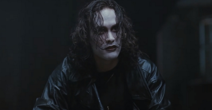 The Tragic and Mysterious Death of Brandon Lee on the Set of 'The Crow'