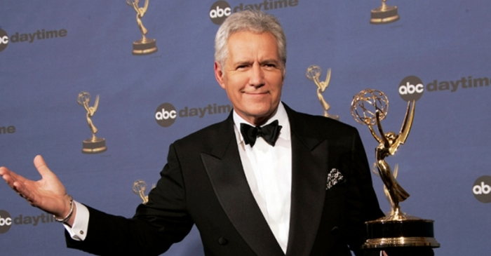 Alex Trebek Returns to 'Jeopardy!' After Cancer Treatment