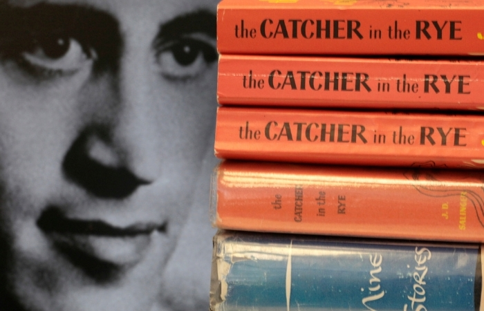 How 'The Catcher in the Rye' Is Linked To JFK, John Lennon, and Rebecca Schaeffer