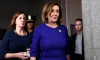 House Speaker Nancy Pelosi Announces Formal Impeachment Inquiry of Trump