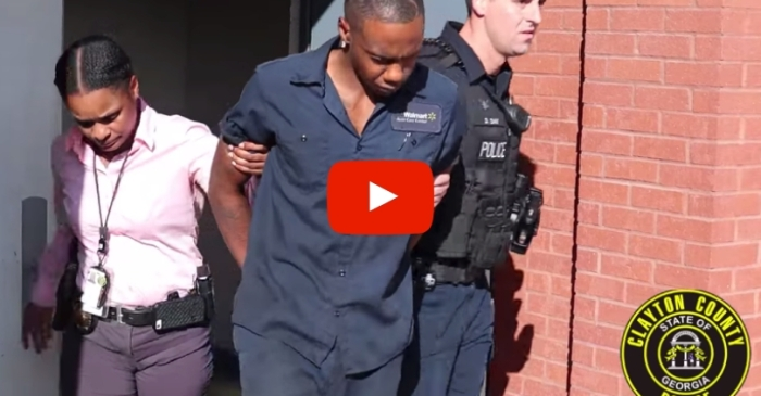 Serial Rapist Found After Trying to Join Police Force Hunting Him