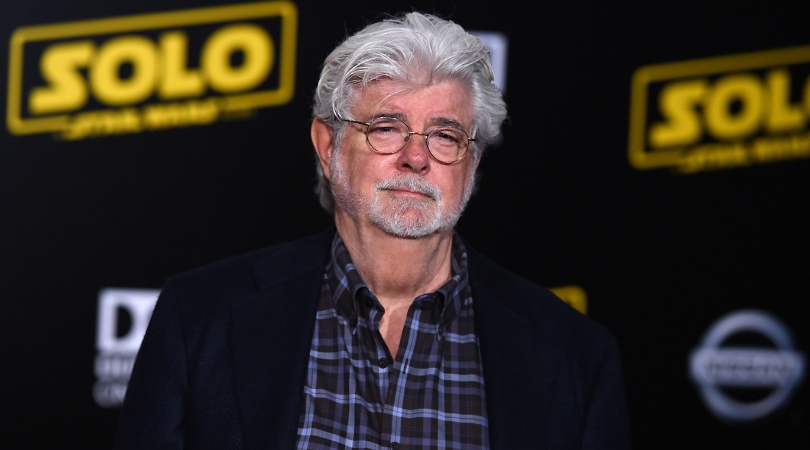 Did George Lucas Ghost Direct 'Return of the Jedi'?