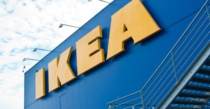 Police Shut Down Massive 3,000-Person Game of Hide-And-Seek at IKEA