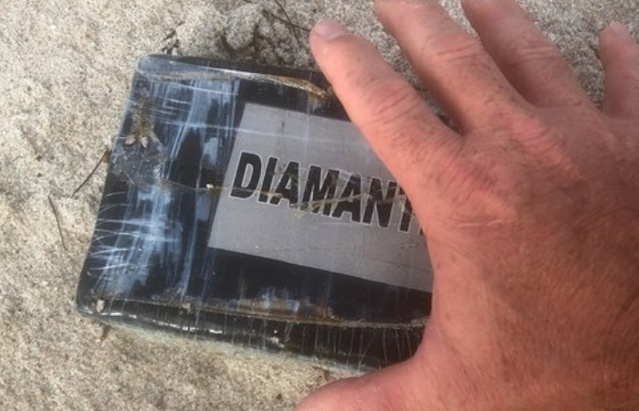 Hurricane Dorian is Washing Up Bricks of Cocaine on Florida Beaches