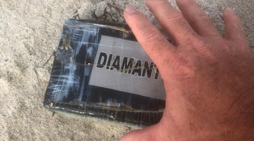 Hurricane Dorian is Washing Up Bricks of Cocaine on Florida Beaches