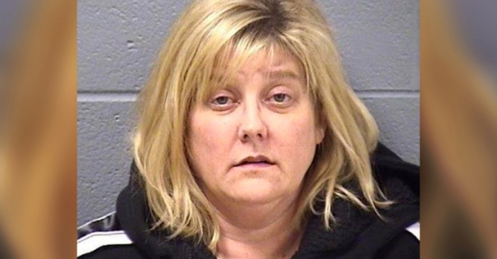 50-Year-Old High School Teacher Arrested For Having Sex With 14-Year-Old
