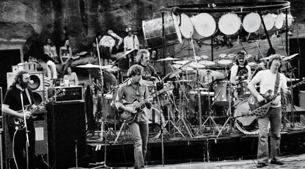 Remember the Grateful Dead's Final Shows?