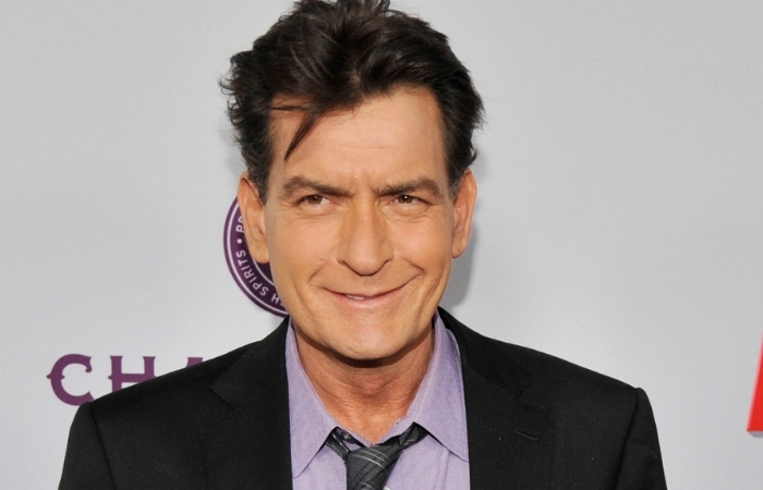 What the 'Charlie Sheen Effect' Did for HIV