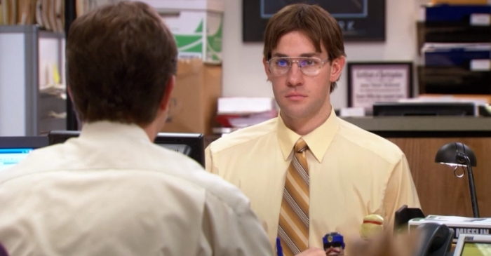 This Is How Much Money Jim Probably Spent Pranking Dwight on 'The Office'