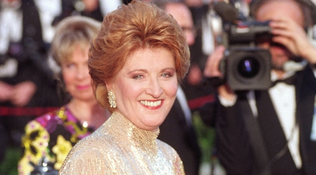 """Author Fannie Flagg Years After """"Fried Green Tomatoes at the Whistle Stop Cafe"""""""