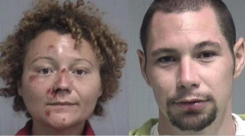 Florida Couple Have Sex In Back of Cop Car After DUI Arrest