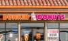 Dunkin' Donuts Thief Settles For Doughnut After Cash Register Get's Stuck