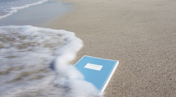 These Waterproof Books Are Perfect For Your Next Beach Vacation