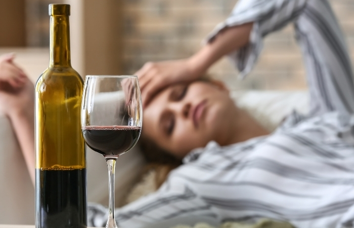 Court Rules Hangovers are Officially an 'Illness""