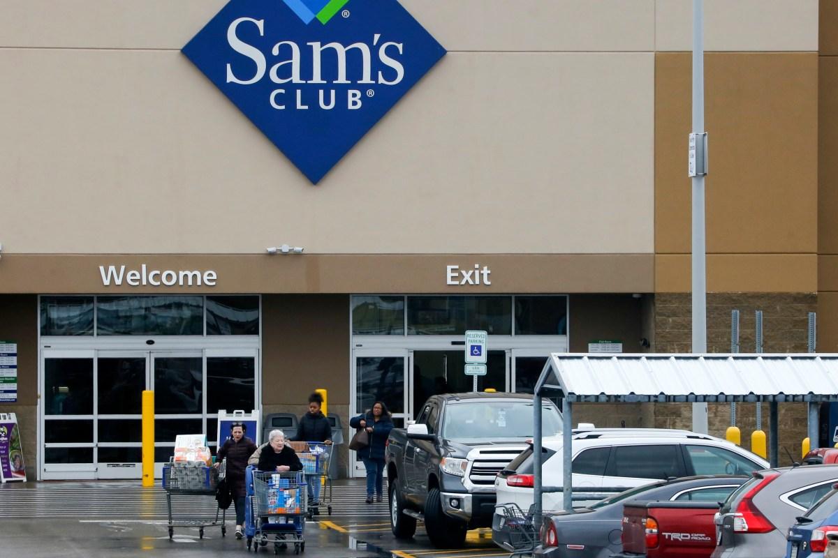 Sam's Club-Health Care