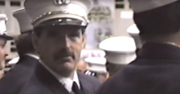 The 9/11 Firefighter Whose Name You Need to Know