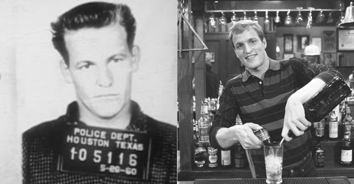Woody Harrelson's Father Was A Texas Hitman Who Claimed to Kill JFK