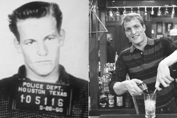 Woody Harrelson's Father Was A Texas Hitman Who Claimed to Kill JFK