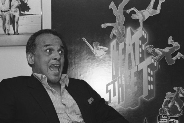 Harry Belafonte Throughout the Years as a Singer, Actor, and Activist