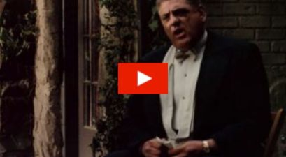 Luca Brasi in 'The Godfather' Was Actually in the Mafia