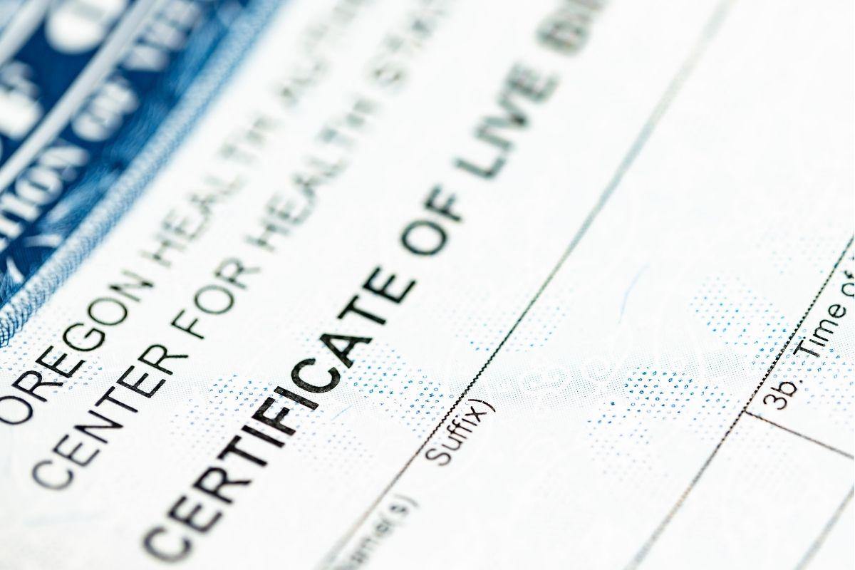 New Mexico Allows Gender-Neutral Sex Designation on Birth Certificates