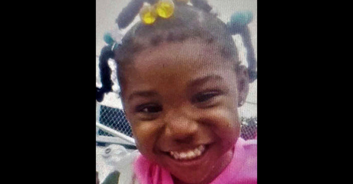 Missing Little Girl Found Dead in Trash, 2 Charged