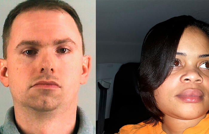 Texas Officer Charged with Murder for Shooting Black Woman During Welfare Check