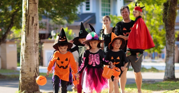 School Petitions to Cancel School the Day After Halloween