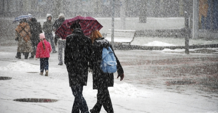 Brace Yourself Middle America, Potential Historic Snowstorms Are Coming