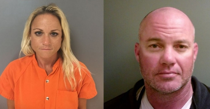 Update: Sheriff's Deputy and Wife Arrested on Child Porn and Rape Charges